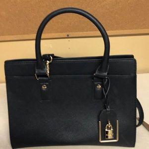 NWOT Aldo black handbag